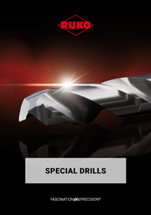 RUKO Special drills English