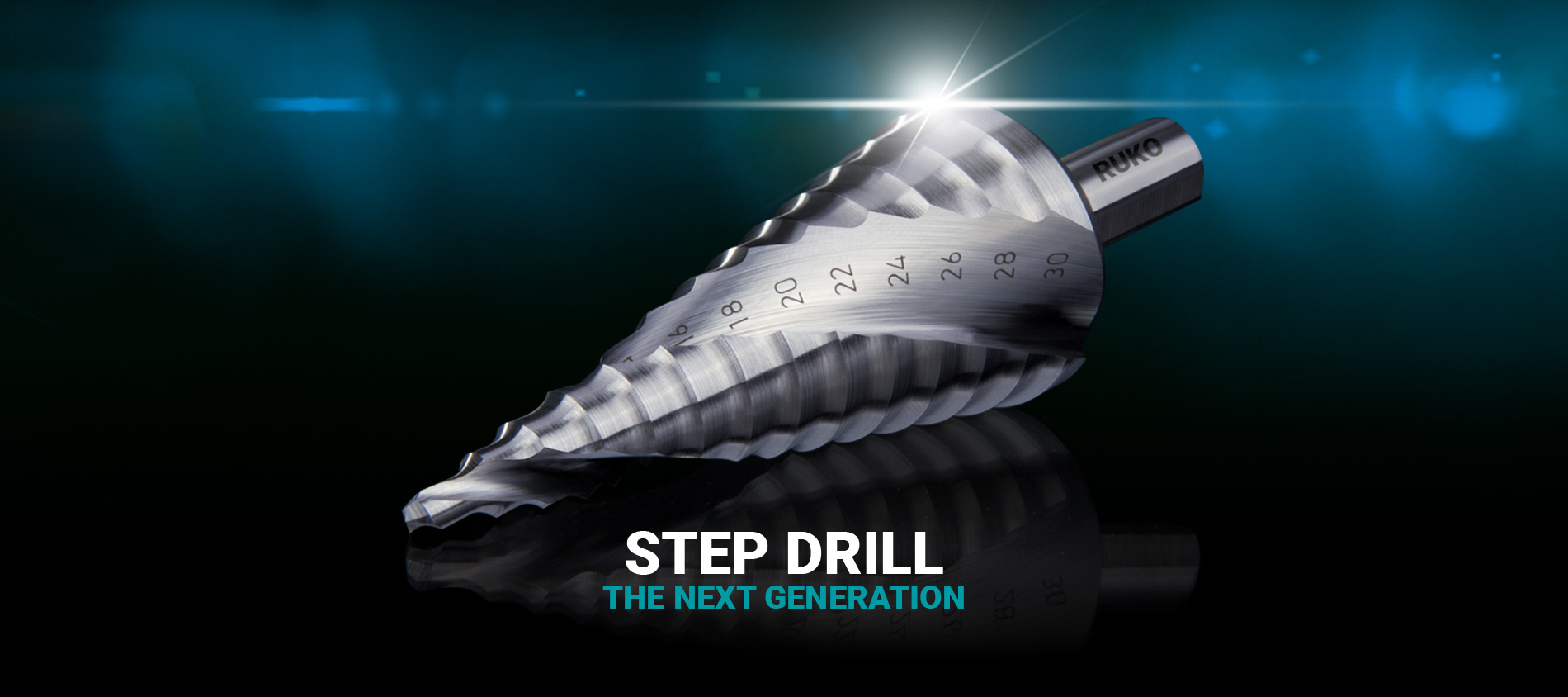 Step Drill - The Next Generation